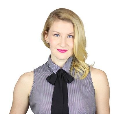 Krista Hesketh
